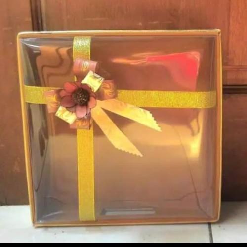 Foto Produk Kotak seserahan | box kue ukuran 25x25 cm dari in's ol shop