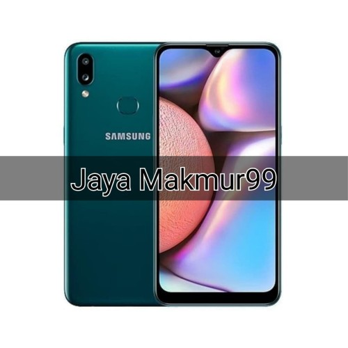 Foto Produk Samsung A10S 2/32 Resmi dari Jaya Makmur99mart