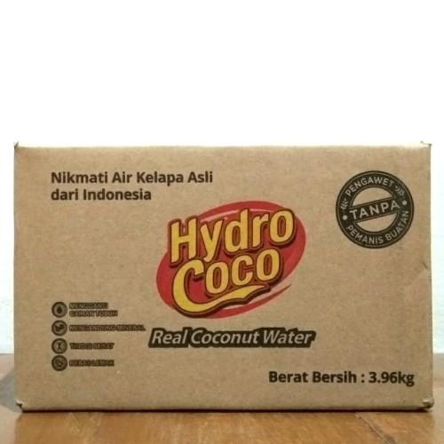 Foto Produk Hydro Coco Original - 330 ml dari M2F2 Shop