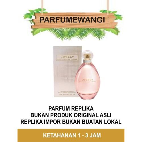 Foto Produk SARAH JESSICA PARKER Lovely dari Parfume Wangi