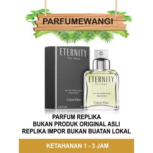 Foto Produk Eternity man dari Parfume Wangi