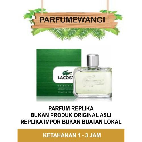 Foto Produk Lacoste Essential dari Parfume Wangi