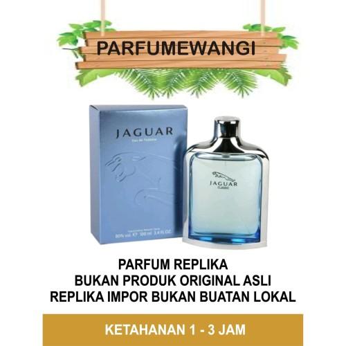 Foto Produk Parfume Jaguar Blue dari Parfume Wangi