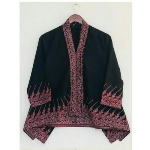 Foto Produk 3 WARNA - Blouse batik/Baju Batik Wanita/Blus Batik/Baju Kantor BL 01 dari Batik Gede - GD