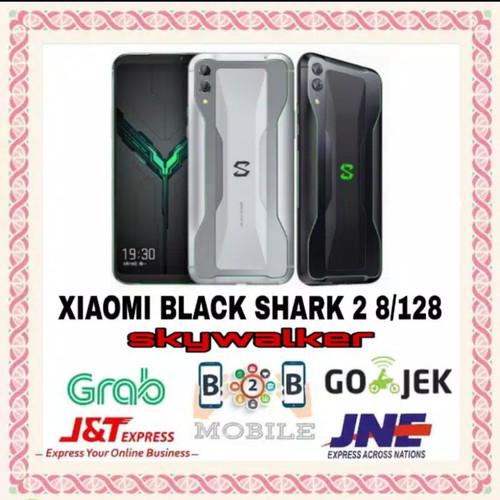 Foto Produk XIAOMI BLACKSHARK 2 SKYWALKER 12/265 GB - Hitam dari ALL Store 77