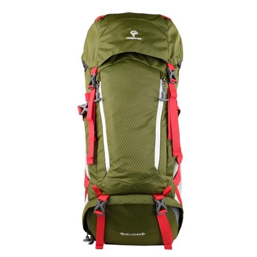 Foto Produk Forester 90064 Rucksack 45L Delonix - Biru dari Forester Adventure Store