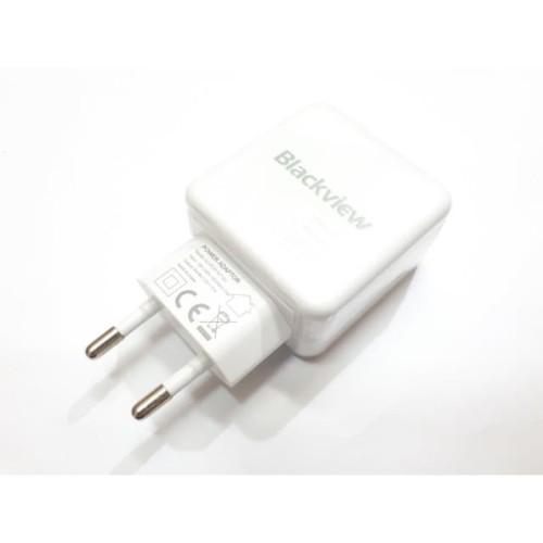Foto Produk Kepala Charger Adaptor Blackview Original Power Adaptor Blackview dari CNC phoneshop
