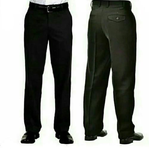 Foto Produk Celana Panjang Pria Formal Kerja Kantor / Celana Bahan dari Azam Grosir shop