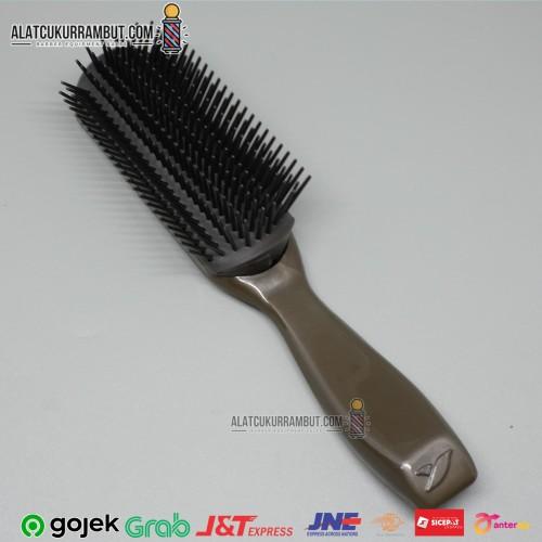 Foto Produk Sisir Rambut Sisir Styling Brush Sisir Blow Vidal Sassoon VS203 dari alat cukur rambut