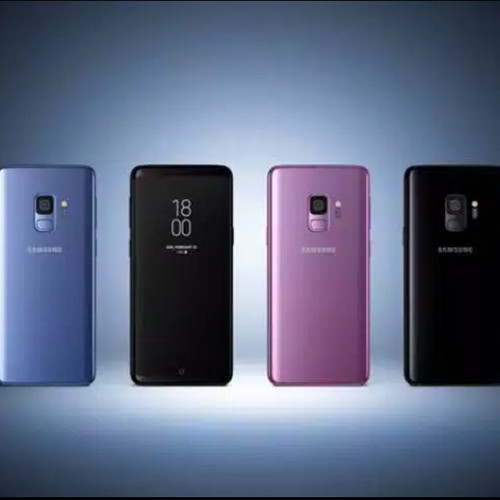 Foto Produk Samsung galaxy S9 - Biru dari ALL Store 77