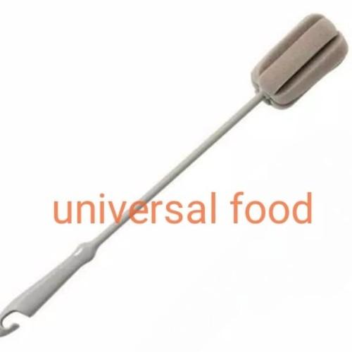 Foto Produk sikat botol gagang panjang dari Universal_Food