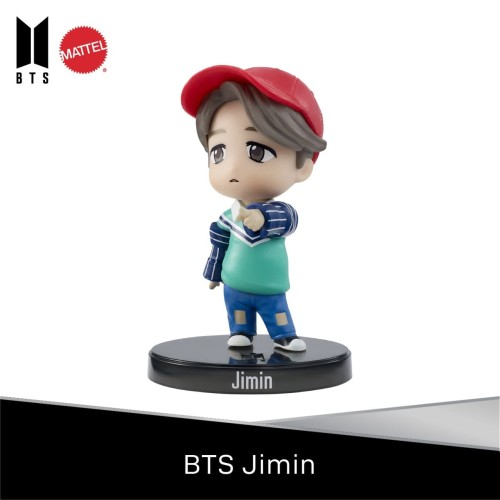 Foto Produk BTS Mini Dolls (Jimin) dari Mattel Shop