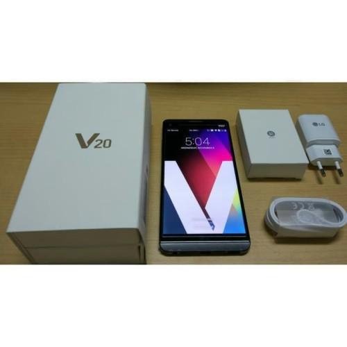 Foto Produk HP LG V20 RAM 4GB Internal 64GB dari Kamal store788