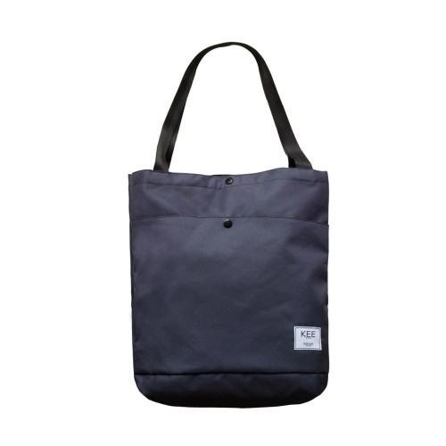 Foto Produk KEE Tas Totebag Lila Edition Navy Tote Bag Premium dari KEE INDONESIA