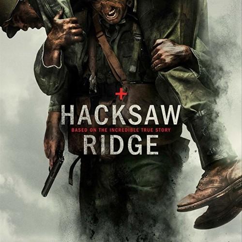 Jual Poster Film Hacksaw Ridge Kota Bandung Gaspar Galery Tokopedia