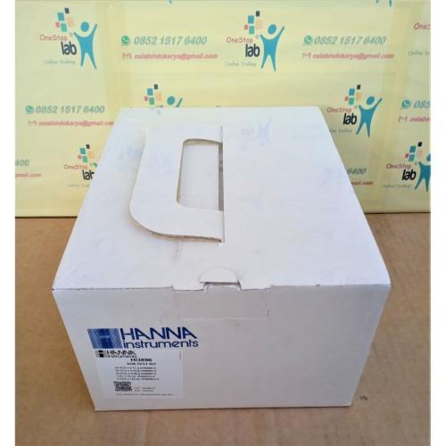 Foto Produk HANNA HI 3896 NPK SOIL TEST KIT dari OneStop Laboratory
