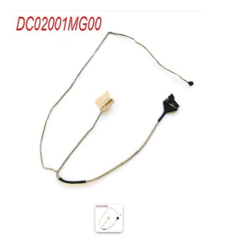 Foto Produk Kabel Flexible LENOVO G40-70 G40 G40-30 G40-45 Z40-70 DC02001MG00 dari Hadi Computer