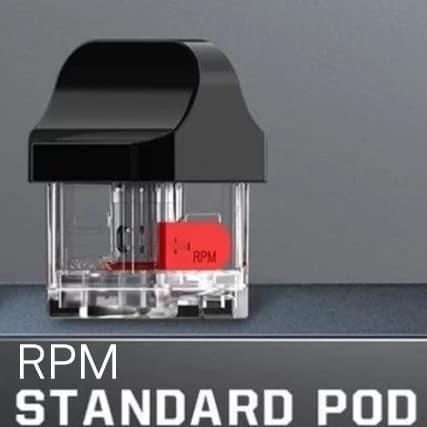 Foto Produk Catridge / Refill RPM 40 Standard 4.3 ML dari PJP_Shop