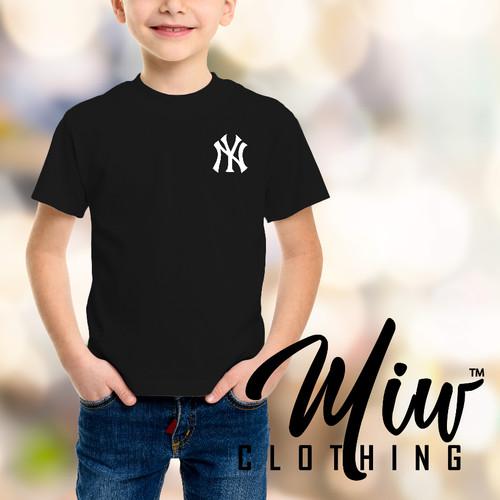 Foto Produk Kaos Yankee Kids Custom dari Miw Clothing