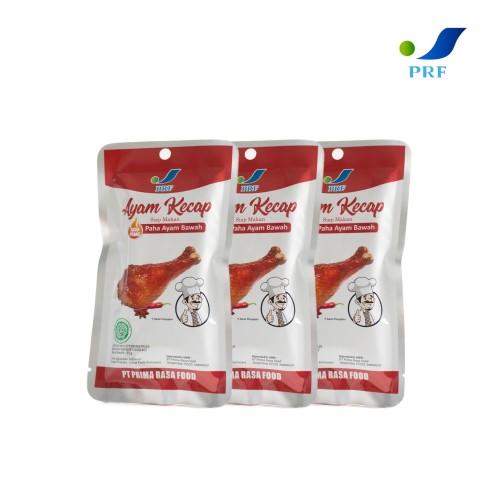 Foto Produk PRF - Ayam Kecap Paha Ayam Bawah Paket 3 dari Prima Rasa Food