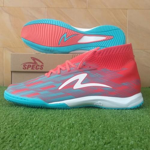 Foto Produk Specs Accelerator Lightspeed II Elite MX IN (Sepatu Futsal) - Flame dari KICKOFF SPORTS