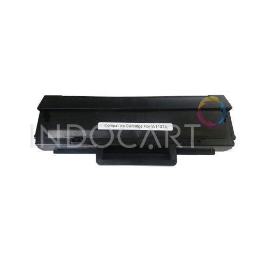 Foto Produk Toner Cartridge Compatible W1107A 107A-HP M107 M135 M137-no chip dari INDOCART