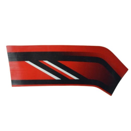 Foto Produk Stripe R FR Cover Type 1 - Genio 86542K0JN10ZF dari Honda Cengkareng