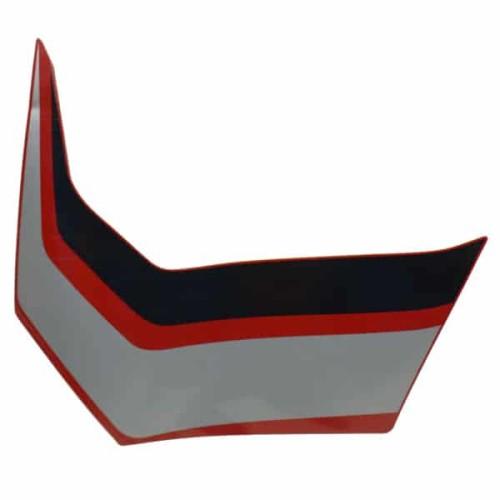 Foto Produk Stripe L FR Side Cover Type 1 - ADV 150 86642K0WN10ZB dari Honda Cengkareng