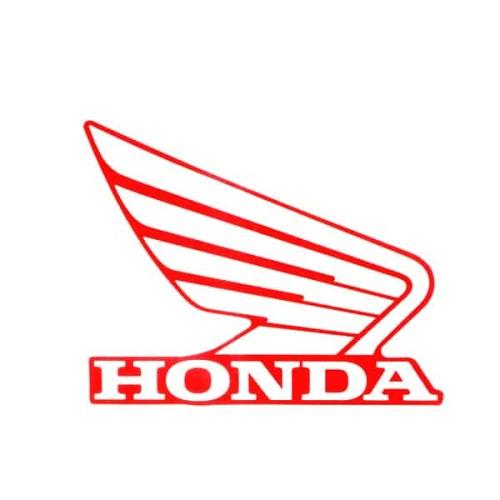 Foto Produk Mark R Wing 85mm 4 - CBR 150R K45G K45N 86201K45N40ZA dari Honda Cengkareng