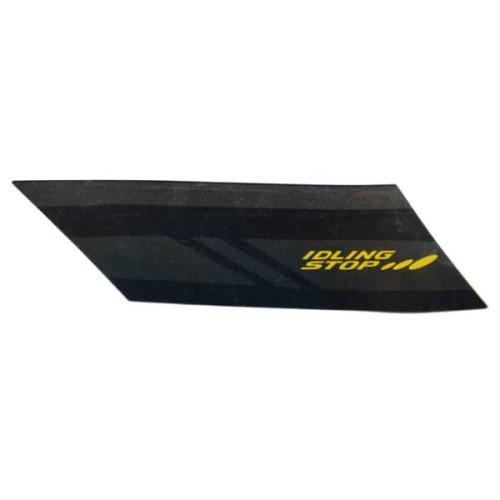 Foto Produk Stripe B R Body Cover Type 5 Hitam - Genio 86833K0JN10ZB dari Honda Cengkareng