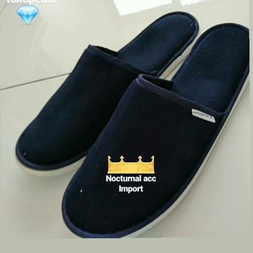 Foto Produk Sandal Hotel, Rumah, Spa, Villa, Santai bukan sepatu outdoor dari Nocturnal Acc Import