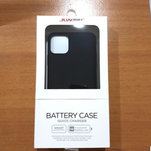 Foto Produk Powercase Iphone 11 PRO battery baterai Power case casing cover dari Rkaseshop