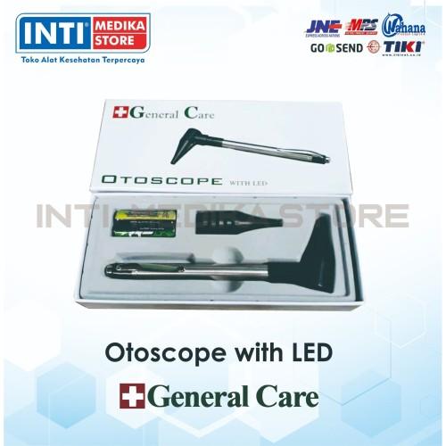 Foto Produk GENERAL CARE - Otoscope / Penlight dari INTI MEDIKA STORE