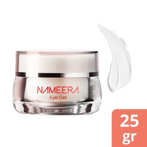 Foto Produk NAMEERA REVITALIZING BRIGHT EYE GEL 25G dari Nameera Official Store