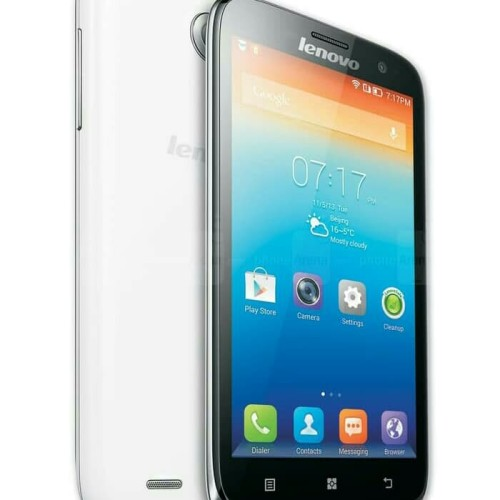 Foto Produk HP LENOVO A859 SMARTPHONE RAM 2/16 GB dari Razak3073