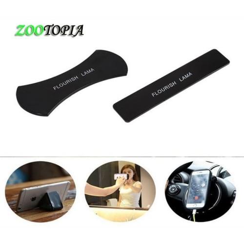 Foto Produk Holder HP Rubber Gel Pad, Holder Perekat dari AYD-Shop