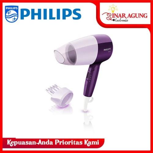 Foto Produk Philips Essential Care HP8126 Hair Dryer dari sinar agung electronic