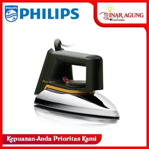 Foto Produk Philips HD1172 Setrika - Hitam dari sinar agung electronic