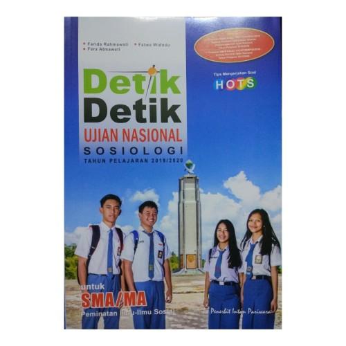 Foto Produk Detik-Detik UNBK Pilihan untuk SMA IPS dari Diaz shop depok