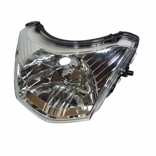 Foto Produk Lampu Depan (Headlight Unit) - Revo 33110KTL690 dari Honda Cengkareng