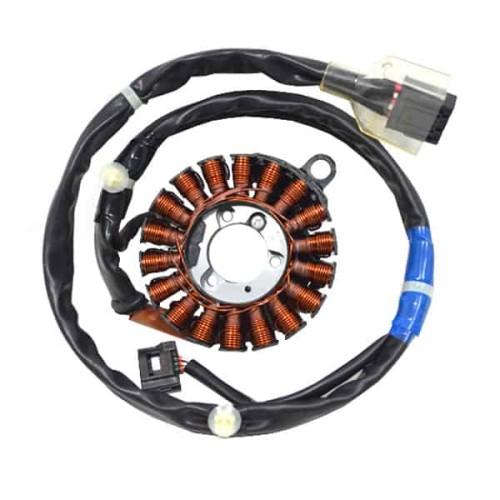 Foto Produk Stator Comp - ADV 150 31220K0WN01 dari Honda Cengkareng
