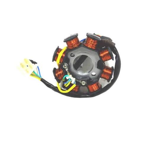 Foto Produk Spul (Stator Comp) - MegaPro Karburator 31120KEH660 dari Honda Cengkareng