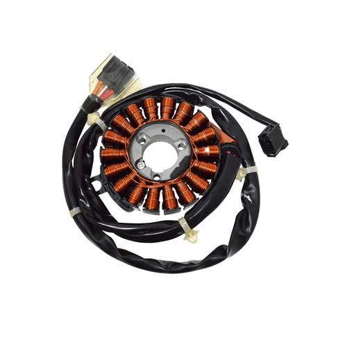 Foto Produk Spul & Magnet (Stator Comp) - New PCX 150 K97 31220K97T01 dari Honda Cengkareng