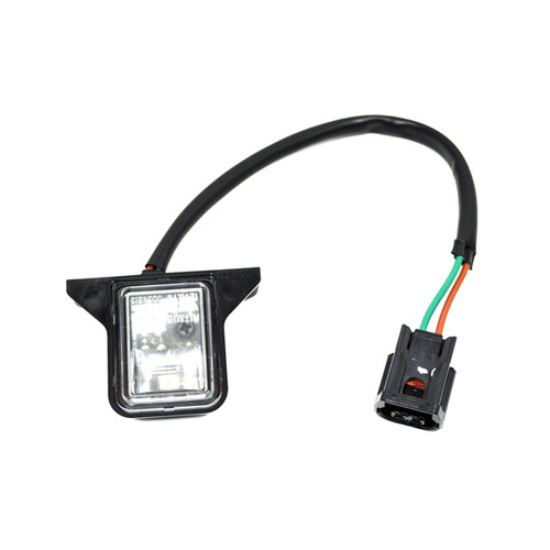Foto Produk Light Assy License - PCX 150 K97 33720K97T01 dari Honda Cengkareng