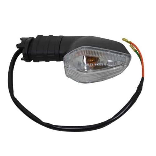 Foto Produk Lampu Sein Depan Kiri - CB150 Verza 33450K18961 dari Honda Cengkareng