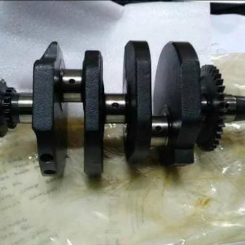 Foto Produk crangshaft ker as bandul mesin ninja 300 original dari ali kawasaki part