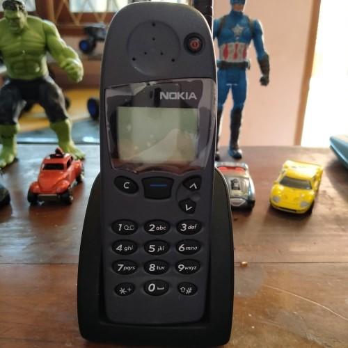Foto Produk Nokia 5110 ori dari deijisan shop