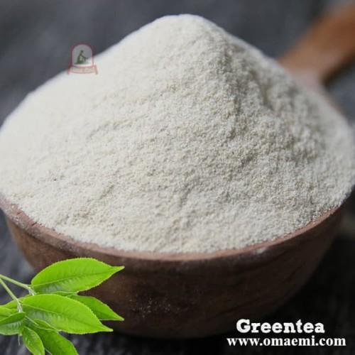 Foto Produk BUBUK MINUMAN GREEN TEA KEMASAN 1000GR KUALITAS TERJAMIN dari OmaEmi Surabaya