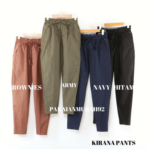 Foto Produk Pakaianmurah92 Celana Panjang Wanita BIG SIZE ukuran ALL SIZE & JUMBO - ALL SIZE dari PAKAIANMURAH92