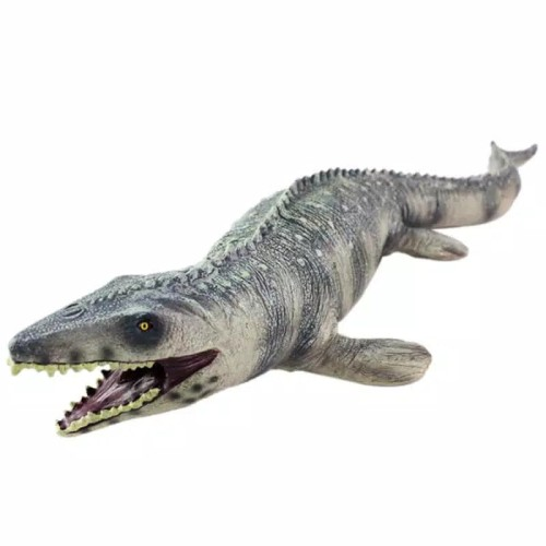 Foto Produk mainan dinosaurus / mosasaurus dari hadysell